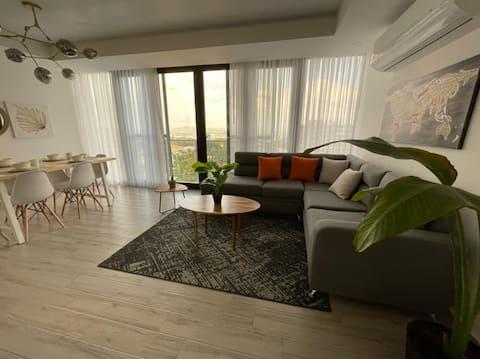 Apartamento nuevo en complejo Residenza 182.