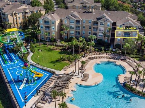 Windsor Hills Resort - Disney Pool View Condo