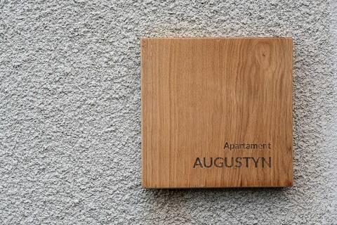 Apartament AUGUSTYN