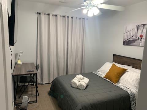 Private Room in High Desert