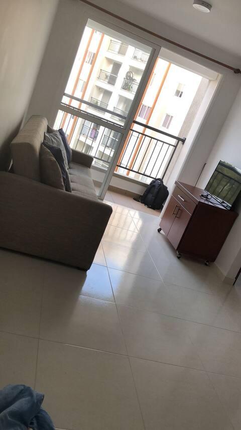 Hermoso apartamento en exclusivo sector de Cali