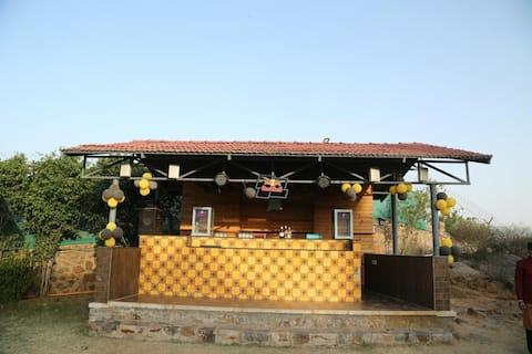 Apple Farm Stay Aravali Hills Sohna Gurgaon