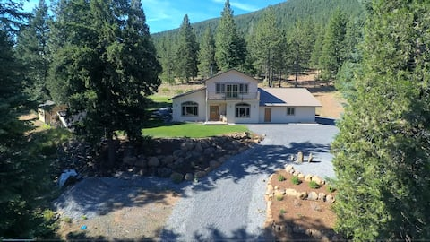 540+ Acre Sportsman and Outdoor Enthusiast Retreat