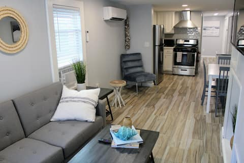 Suite 1E @ The Clark - Ocean Grove near Asbury