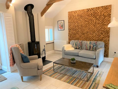 Sleepers Barn, A tranquil Countryside escape