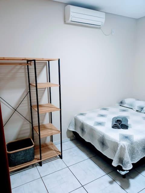 Residencial JOED 3. Familiar e tranquilo!