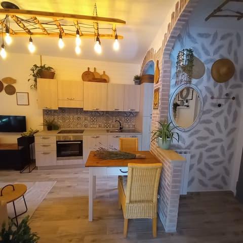Casa Fiorita 22 un oasi di pace sul lago di Lugano