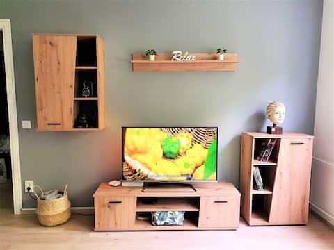 Apartman Homecraft