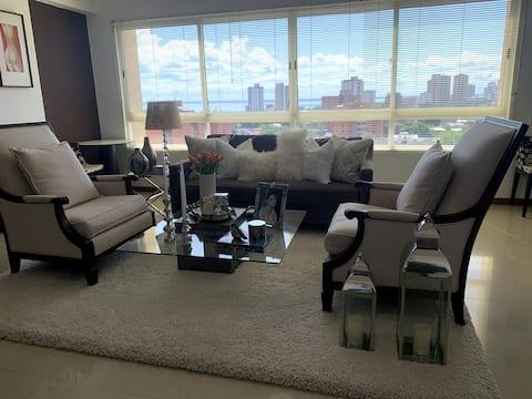 Apartamento Full Equipado Excelente Ubicacion