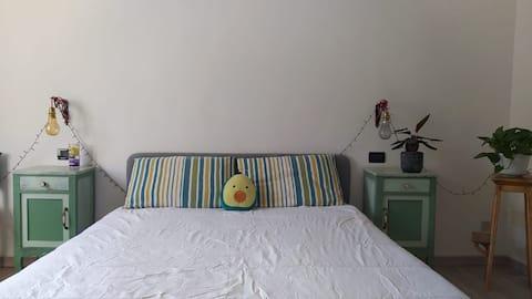 Appartamento incantevole nel centro di Ovada