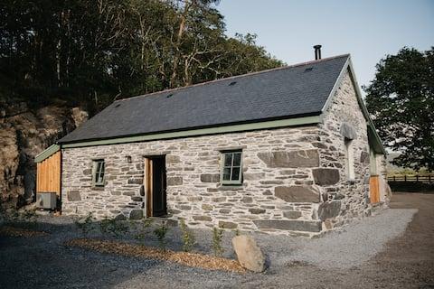 Eco Barn - Tyn Llwyn Cornel - Snowdonia Retreat