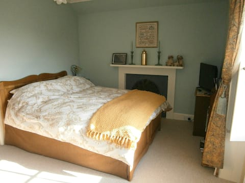 Delightful self catering suite - Kelso