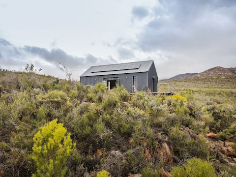 Dwarriega - Eco Off-grid Luxury Cottage on the R62
