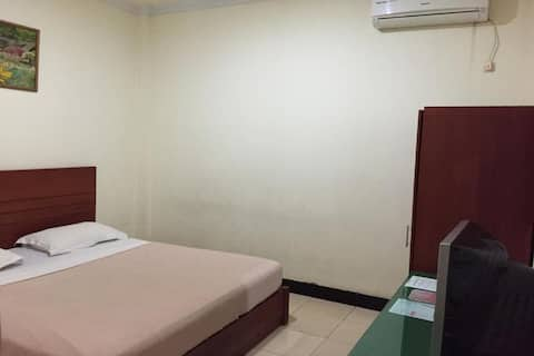 Classy Room at Rooms at Kampung Baru