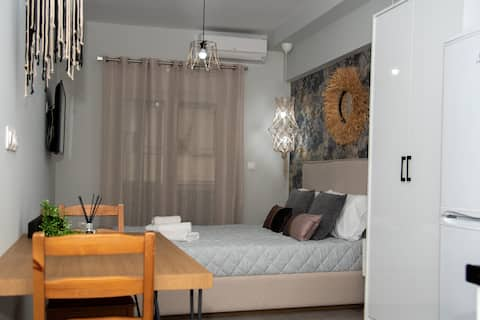 Silvera, Central Luxury Suites