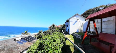 Seaview Cottage for a lovely private holiday