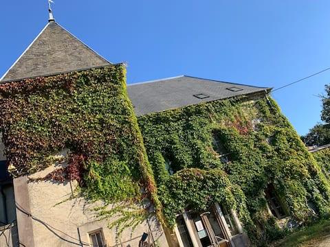 Appartement dans un Manoir du 16ème siècle