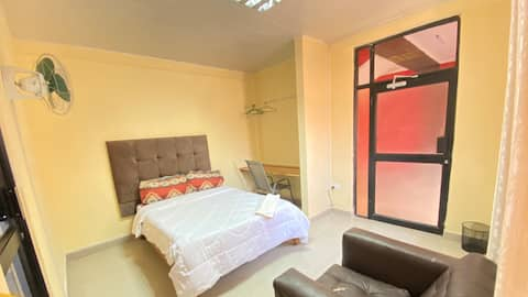 Olapam lodging and Apartments limited One room
