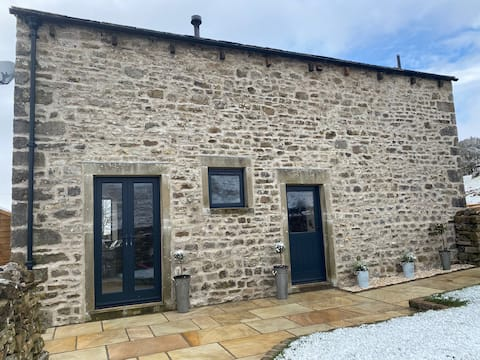 West Calf Barn - Oughtershaw - Yorkshire Dales