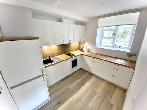 Charming one bedroom apartment in central Tallinn