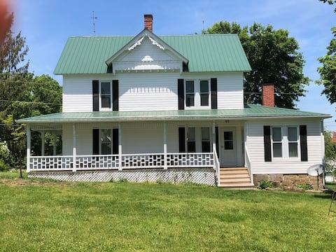 Wheaton House, LLC.