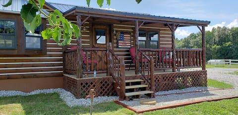 Little Kentucky Cabin