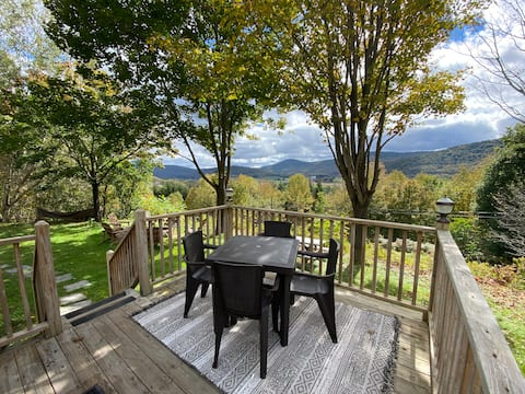 Hilltop Hideaway  ~ Nestled in 29 Secluded Acres