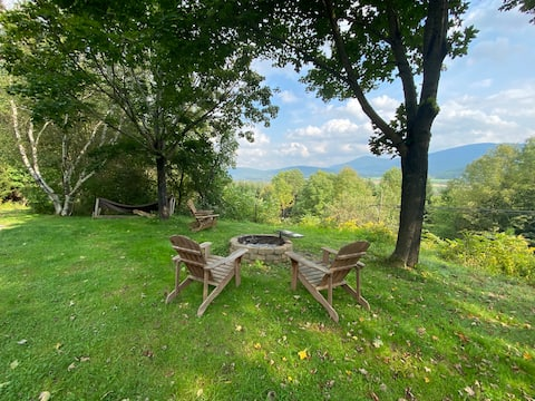 Cozy & Secluded on 29 Acres