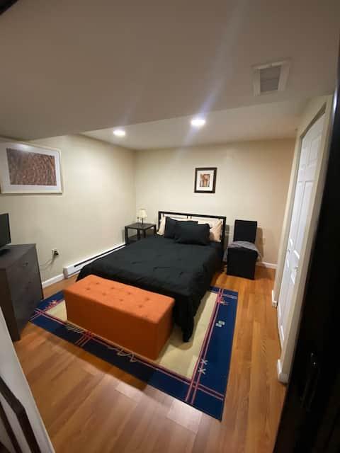 J & D Cozy Home Retreat
