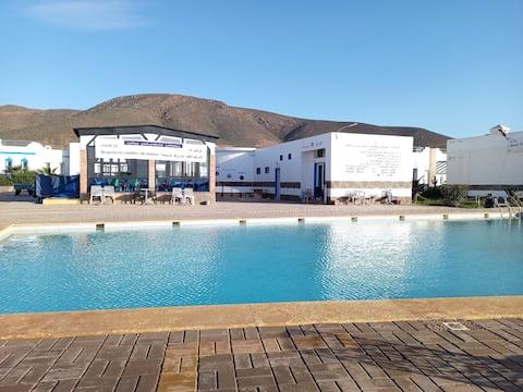 Complexe Résidentiel et Touristique Kasbah Legzira