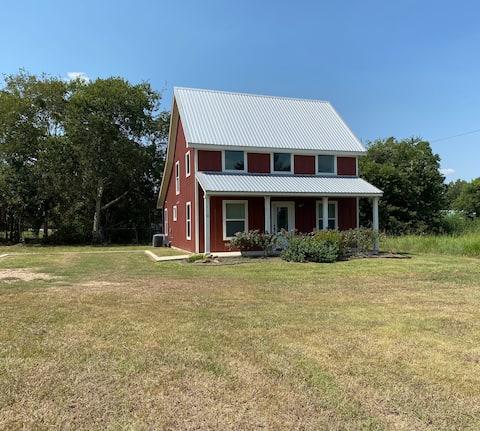 The Sunday House