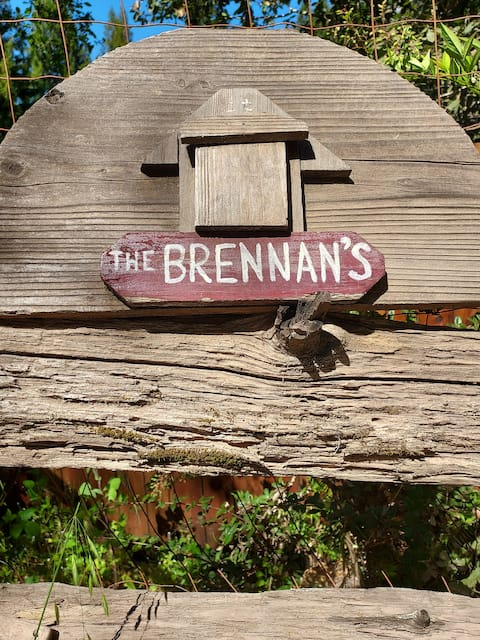Brennan's Country Home
