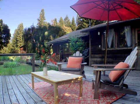 Brennan's Cottage