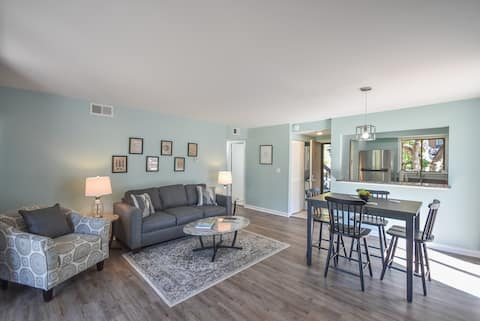 NEW! Bogey Free On No. 3 - 2BD 2BA w/ GREAT Views