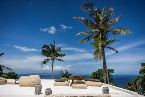 Amazing Hotel & Spa con vista mozzafiato sul mare