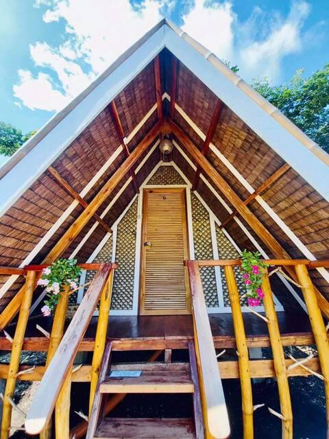 RC Hutspot Tourist Inn - Tee Pee Hut