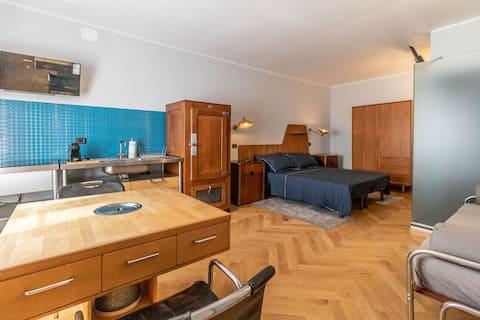Mina Suite 2