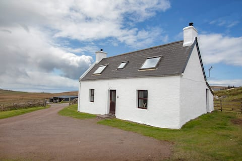 Holly Cottage Clashmore Assynt