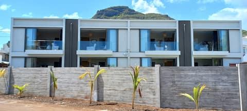 Bois Mapou Self Catering Apartments Unit 202