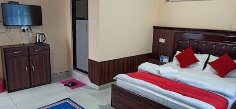 Hotel Royal Chautari, Butwal ( Room and Restaurent
