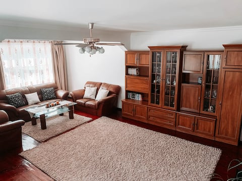 Stylish apartment in Pazardzhik