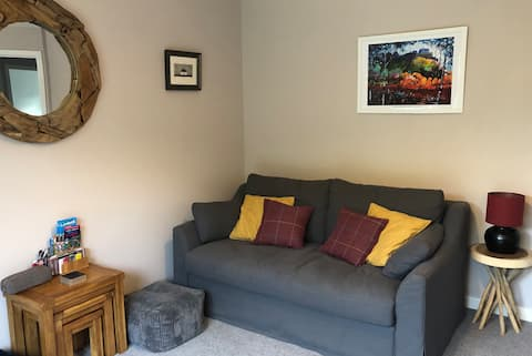 Welcoming, newly refurbished family friendly house