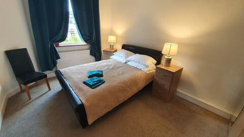 Lovely self-catering apartment in city centre