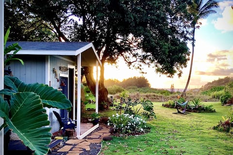 Aloha loft guest house, friendly, clean and cozy