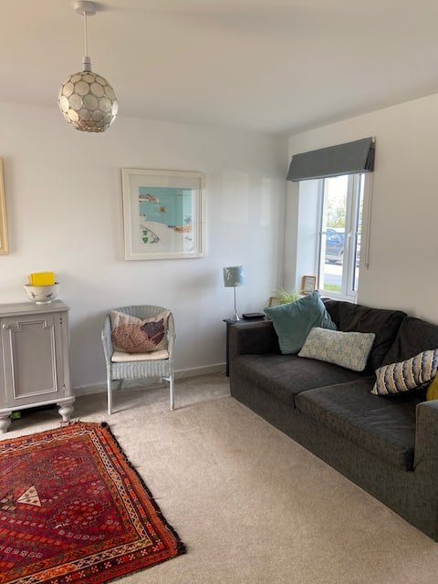 Lovely 3 bed home, plus dedicated office space