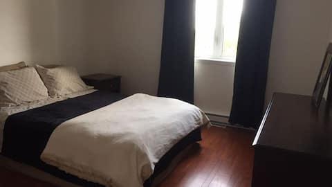 Mon Appart tout équipé/ My  travel Apartment