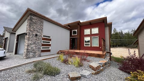 Brand New Home | Modern | Spacious Patio
