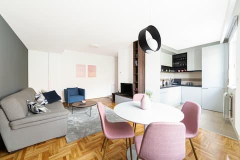 Djokic Apartment 1