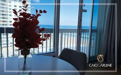 Beachfront Oceanview Daytona Beach Resort!!