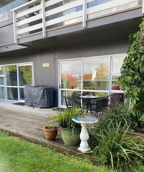 Grandview-huoneisto, Rotorua